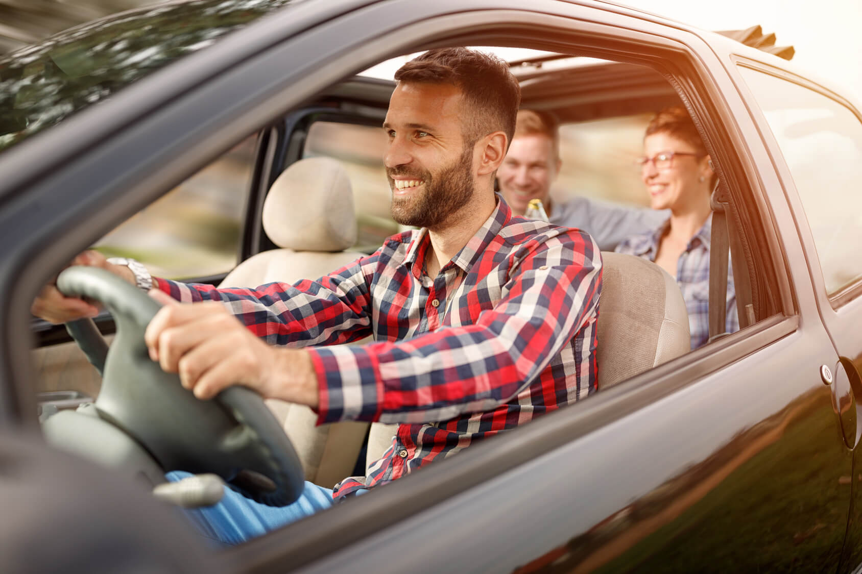 Lending Your Car : How Are You Covered by Your Insurance? cat-2 main